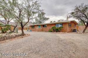 4712 N Palisade Drive, Tucson, AZ 85749