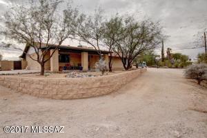 4701 N Bear Canyon Road, Tucson, AZ 85749