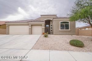 7564 S Ocean Port Drive, Tucson, AZ 85757