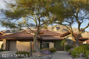 7251 E Grey Fox Lane, Tucson, AZ 85750