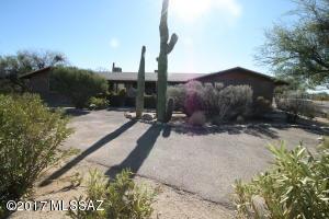 4224 N Harrison Road, Tucson, AZ 85749