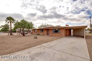 4949 N Gold Avenue, Tucson, AZ 85705
