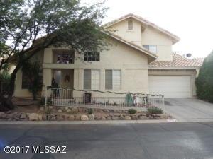 3741 W Redfield Lane, Tucson, AZ 85742