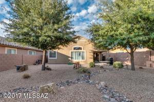 828 E Cottonwood Canyon Place, Sahuarita, AZ 85629