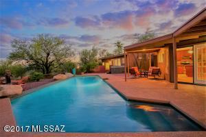 2811 W Puccini Place, Tucson, AZ 85741