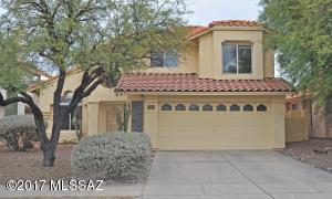 9369 E Star Water Drive, Tucson, AZ 85749