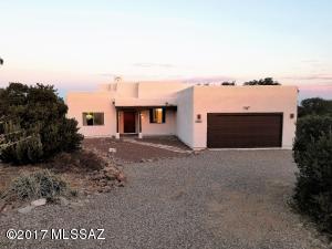 1524 E Lobos Street, Oracle, AZ 85623