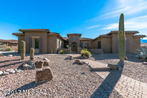 35843 S Desert Sun Drive, Tucson, AZ 85739