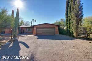 11200 E Calle Vaqueros, Tucson, AZ 85749