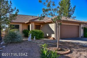 1185 W Desert Greens Way, Tucson, AZ 85737