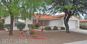 987 E Seven Palms Drive, Oro Valley, AZ 85755