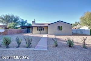 2661 N Santa Rita Avenue, Tucson, AZ 85719