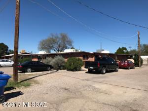 4245 E North Street, Tucson, AZ 85712