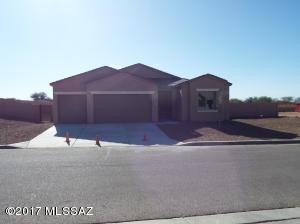 9698 S San Esteban Drive, Vail, AZ 85641