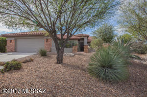 2580 E Sawyer Road, Green Valley, AZ 85614