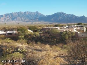 2851 S Camino Pansa, Green Valley, AZ 85622