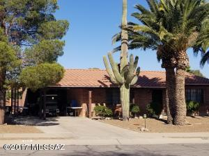 166 E Verde Vista, Green Valley, AZ 85614