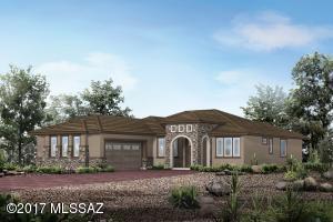 7220 W Falcon View Ps Pass W, Marana, AZ 85658
