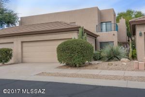6070 N Running Deer Circle, Tucson, AZ 85750