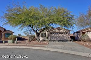 7619 S Athel Tree Drive, Tucson, AZ 85747
