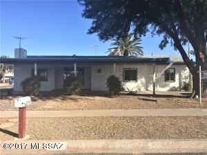 701 S Erin Avenue, Tucson, AZ 85711