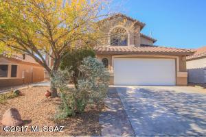 13339 N Lithic Lane, Oro Valley, AZ 85755