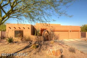 5511 N Palo Verde Vista Place, Tucson, AZ 85745