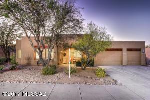 553 Dijon Court, Tucson, AZ 85748