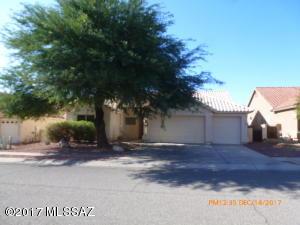 5335 N Ventana Vista Road, Tucson, AZ 85750