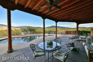 15455 E Hat Creek Ranch Place, Vail, AZ 85641