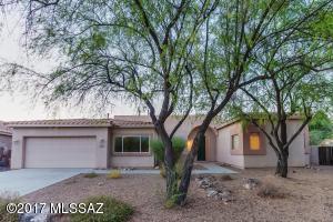 13309 N Booming Drive, Oro Valley, AZ 85755
