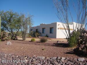 14525 S Bay Mare Drive, Tucson, AZ 85736
