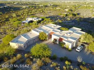 5755 N Indian Pony Place, Tucson, AZ 85743