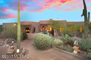 7789 N Canyon Spirit Way, Tucson, AZ 85718
