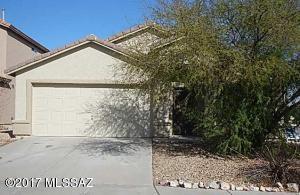 12815 E Hannah Trail, Vail, AZ 85641