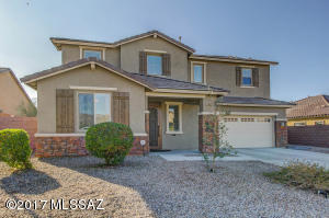 5435 W Bajada Drive, Marana, AZ 85658