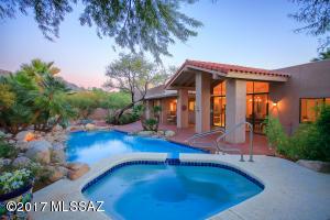 2461 E Placita Sin Lujuria, Tucson, AZ 85718