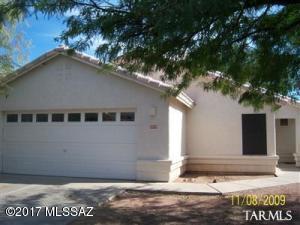 8215 S Placita Del Parque, Tucson, AZ 85747