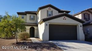 4872 E Desert Thorn Drive, Tucson, AZ 85756