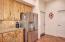 Kitchen/Refer