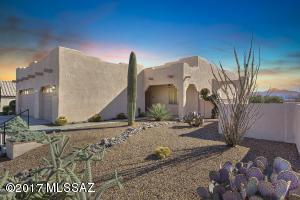 611 W Via Alamos, Green Valley, AZ 85614