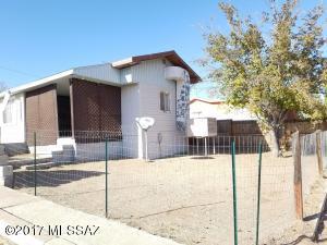 107 Kino Street, Mammoth, AZ 85618