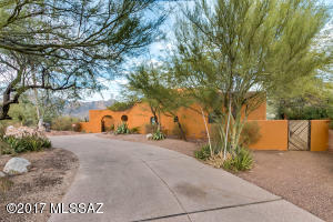 8415 E Amethyst Lane, Tucson, AZ 85750