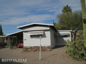 5650 W Flying M Street, Tucson, AZ 85713
