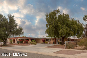 7309 E 35th Street, Tucson, AZ 85710