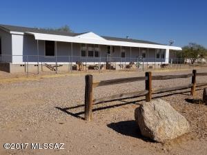 16840 W Jaguar Lane, Marana, AZ 85653