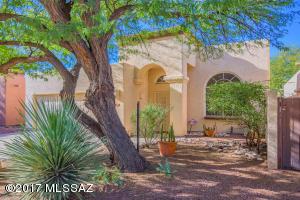 3331 N Deerspring Court, Tucson, AZ 85750