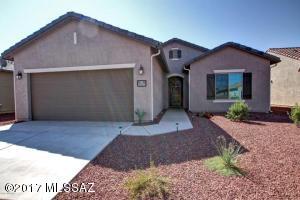 21581 E Volunteer Drive, Red Rock, AZ 85145
