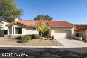 5490 N Vía Umbrosa, Tucson, AZ 85750