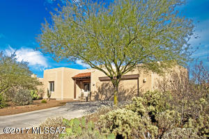 867 S Temporal Gulch Drive, Green Valley, AZ 85614